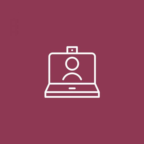 Realizar consulta online por videoconferencia