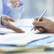 Redacción de contratos para Pymes, Autónomos y Particulares
