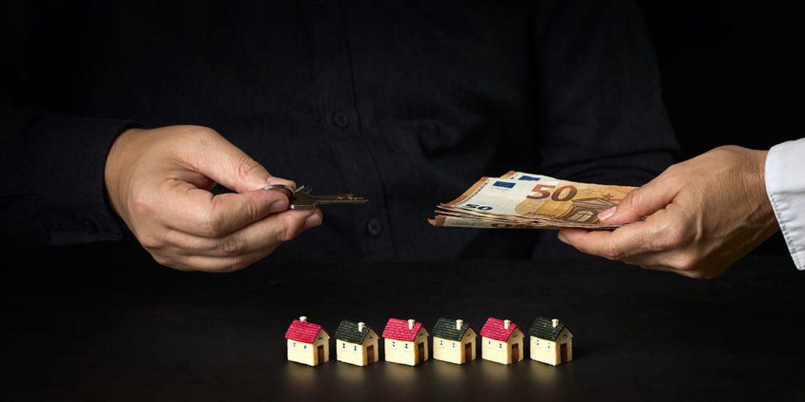 Tipos de arras en los contratos de opción de compra