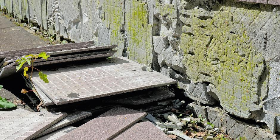 Defectos en la construcción y los plazos para reclamar